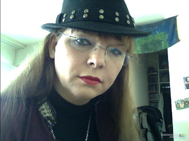 Axelle Bouet, l'une des trois co-auteur.