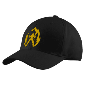Casquette Dragon Ball Z Super Saiyan