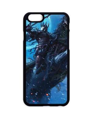 Coque Berserk Skull Knight