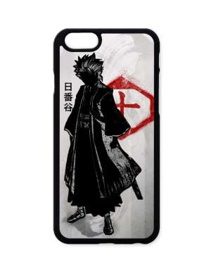 Coque Bleach Captain Hitsugaya