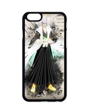 Coque Bleach Captain Ichimaru Gin
