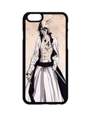 Coque Bleach Ulquiorra Arrancar 4