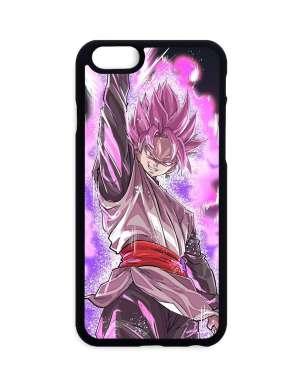 Coque Dragon Ball Super Black SS Rosé