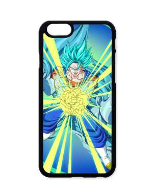Coque Dragon Ball Super Gogeta Kamehameha