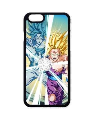 Coque Dragon Ball Z Goku X Gohan