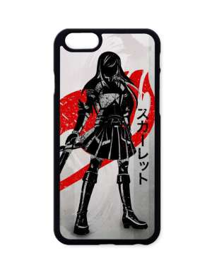 Coque Fairy Tail Erza