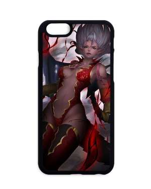 Coque Fairy Tail Mirajane Attack HD