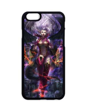 Coque Fairy Tail Mirajane Full Power
