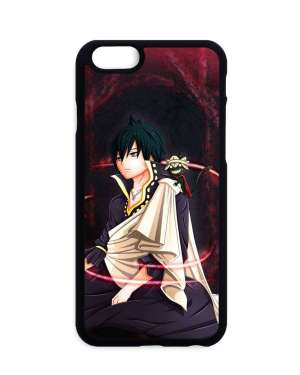 Coque Fairy Tail Zeref 2