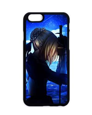 Coque Fate Stay Night Saber Knight