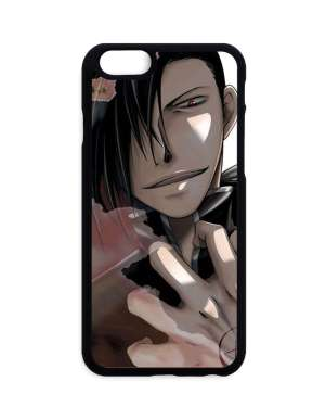 Coque Full Metal Alchemist Ling Yao Greed