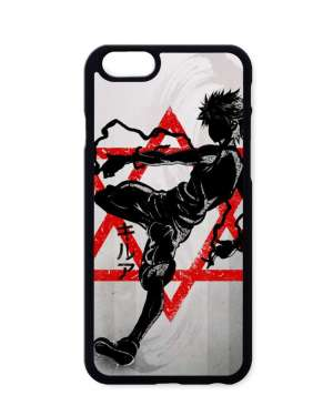 Coque Hunter X Hunter Kirua 2