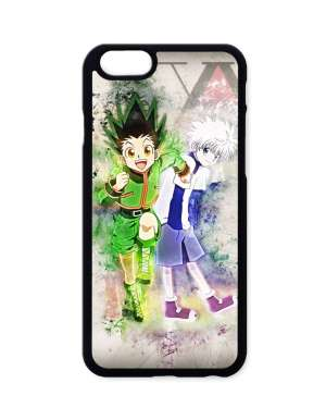 Coque Hunter X Hunter Kirua X Gon
