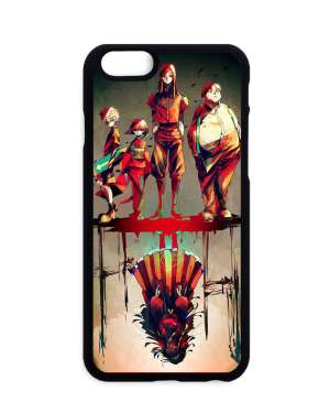 Coque Hunter X Hunter Zoldyck Secret