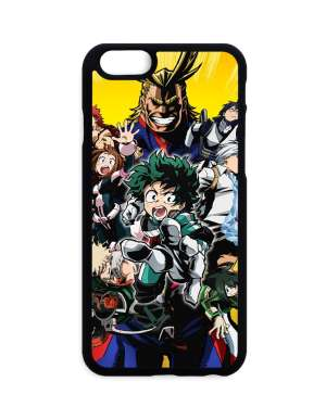 Coque My Hero Academia