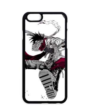 Coque My Hero Academia Stain Attack