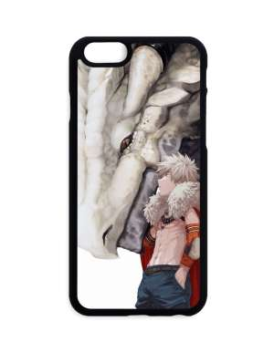 Coque My Hero Academia Tatsuki Dragon