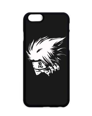 Coque Naruto Kakashi Shadow