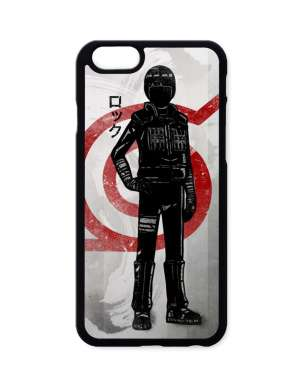 Coque Naruto Rock Lee 2