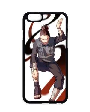 Coque Naruto Shikamaru