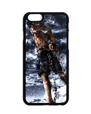 Coque One Piece Ace Prisoner