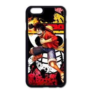 Coque One Piece Luffy Attack