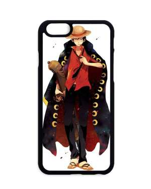 Coque One Piece Luffy Strong World