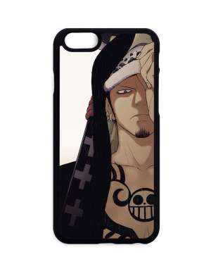 Coque One Piece Trafalgar Law 2