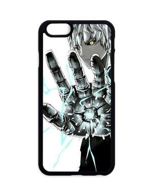 Coque One Punch Man Genos Power