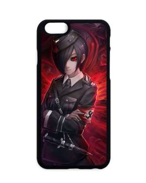 Coque Tokyo Ghoul Touka Soldier