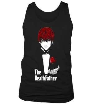 Débardeur Death Note Light The Death Father