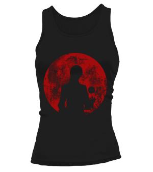 Débardeur Femme Death Note Light Moon