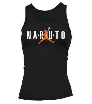 Débardeur Femme Naruto Air