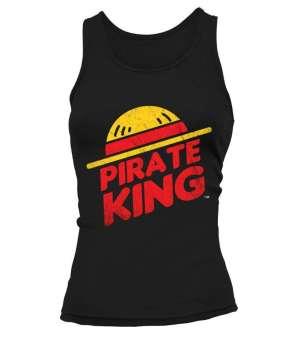 Débardeur Femme One Piece Pirate King