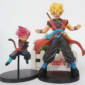 Figurine Dragon Ball Heroes