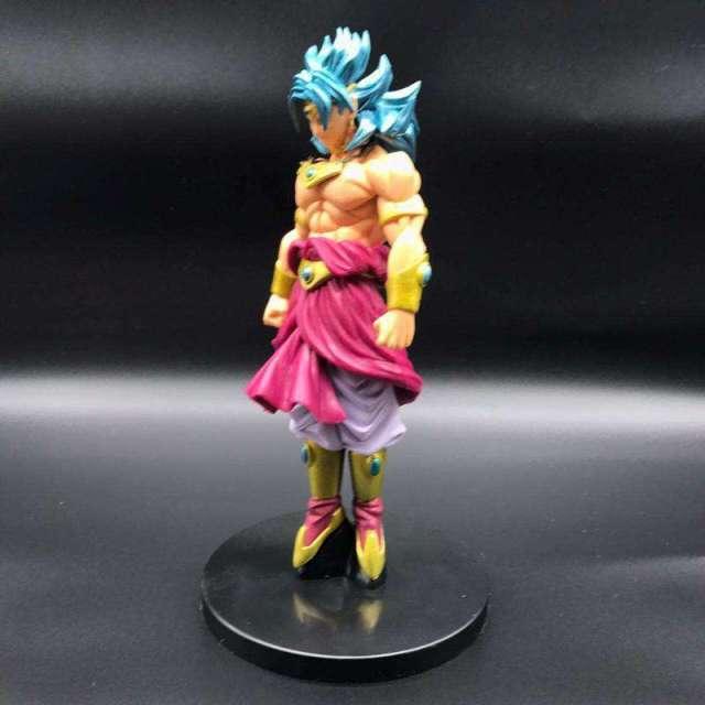 Figurine Dragon Ball Z Broly