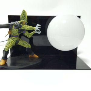 Lampe Dragon Ball Z Cell