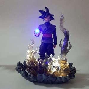 Lampe LED Dragon Ball Super Black