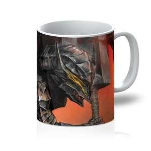 Mug Berserk The Beast Awakes