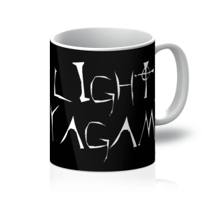 Mug Death Note Light Yagami
