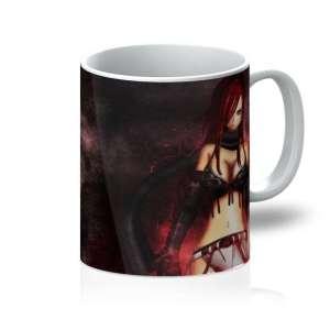 Mug Fairy Tail Erza