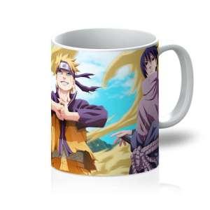 Mug Naruto Team 7