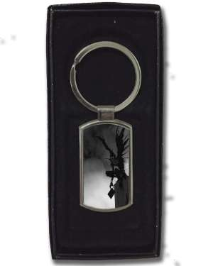 Porte Clés Death Note Ryukku 2
