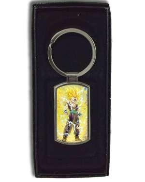 Porte Clés Dragon Ball Z Gohan SSJ 2 Collector
