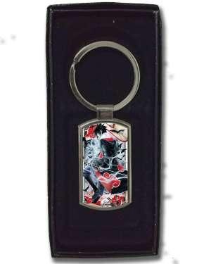 Porte Clés Naruto Akatsuki Sasuke