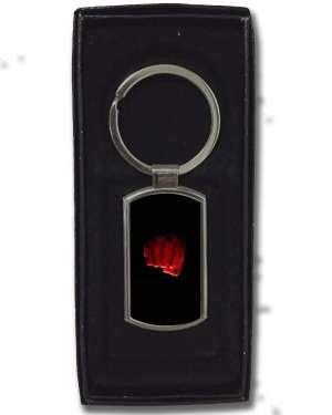 Porte Clés One Punch Man