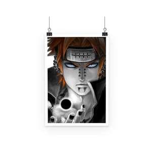 Poster Naruto Pain