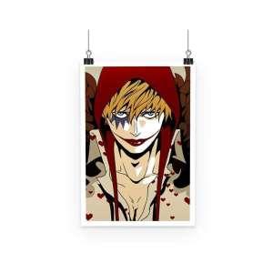 Poster One Piece Rocinante