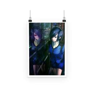Poster Tokyo Ghoul Touka Conflict