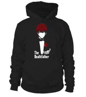 Pull à capuche Death Note Light The DeathFather